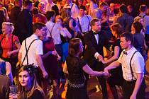 Electroswing Party