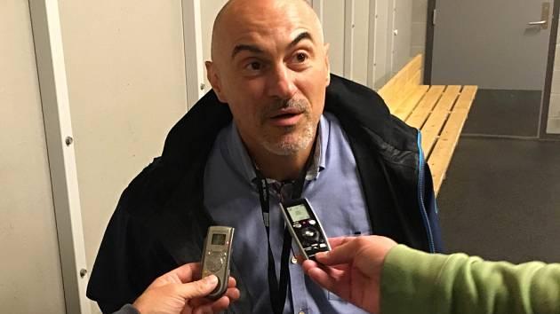 Jiří Ronzani žije v norském Stavangeru už pětatřicet let