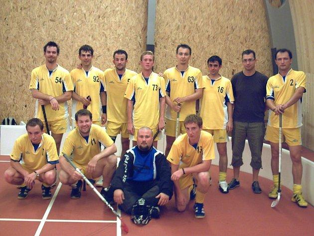Florbalisté DDm Stod se již tradičně zúčastňují mezinárodního turnaje Czech Open, který se hraje každoročně v Praze