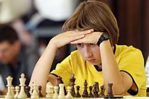 V Besedě hrají šachisté