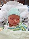 Daniel Brunovský se narodil 28. dubna v9:59 mamince Ivě a tatínkovi Miroslavovi zPlzně. Po příchodu na svět vplzeňské FN vážil jejich prvorozený synek 3660 gramů a měřila 53 centimetrů.