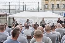 Festival ve věznici na Borech