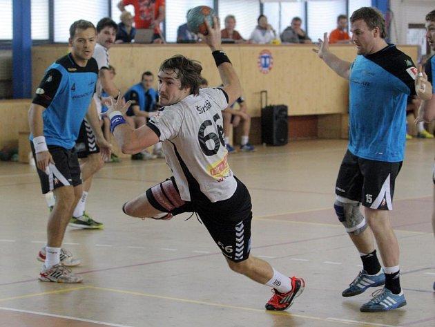 Talent M.A.T. Plzeň – KP Brno