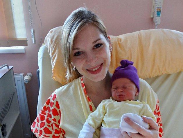 Valerie Ottová se narodila 15. ledna ve 23:38 mamince Michaele a tatínkovi Zdeňkovi z Plzně Lhoty. Po příchodu na svět v plzeňské fakultní nemocnici vážila jejich prvorozená dcerka 3130 gramů a měřila 51 centimetrů.