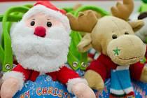 Za čtvrt roku Vánoce. A šílenství už začíná