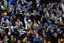 Podpořit svůj tým v nedělním zápase první fotbalové ligy přijedou do Plzně stovky fanoušků ostravského Baníku. Pořadatelé jich očekávají půl tisícovky