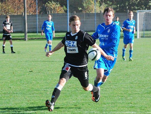 Dorost FC Viktoria Plzeň - FK Baumit Jablonec