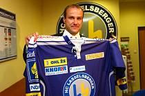 Martin Straka bude v nadcházející sezoně v Plzni generálním manažerem i hráčem v jedné osobě