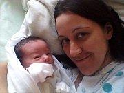 Viktorie Zíková se narodila 14. července mamince Markétě a tatínkovi Alešovi. Po příchodu na svět v plzeňské porodnici U Mulačů vážila Viktorka 3600 gramů a měřila 51 centimetrů
