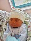 Andrej Pastorek se narodil 24. dubna v 9:15 mamince Zuzaně a tatínkovi Václavovi z Chebu. Po příchodu na svět v plzeňské fakultní nemocnici vážil jejich prvorozený syn 2770 gramů a měřil 47 centimetrů