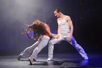 Freddieho Mercuryho miloval Richard Ševčík od malička, teď ho tančí v muzikálu Freddie – The King of Queen