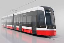 V Braniborsku budou jezdit další tramvaje z plzeňské Škodovky.