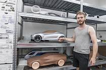 Automobilový design na ZČU v Plzni