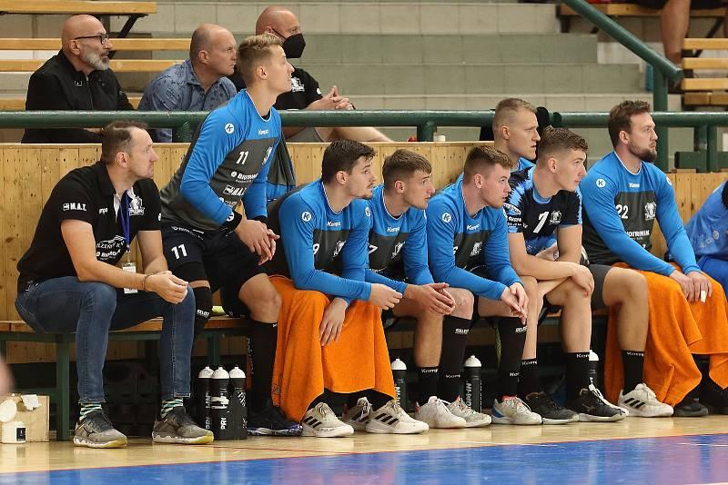 Talent tým Plzeňského kraje - Nové Veselí