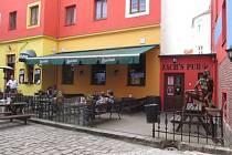 Zach's Pub