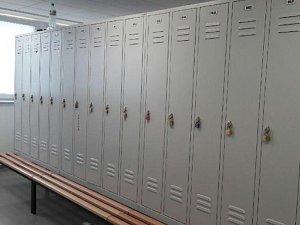 Skříňky do škol