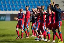 Viktoria Plzeň – Baník Ostrava 4:0