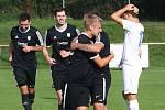 fotbal krajský přebor - Vejprnice x Rapid Plzeň
