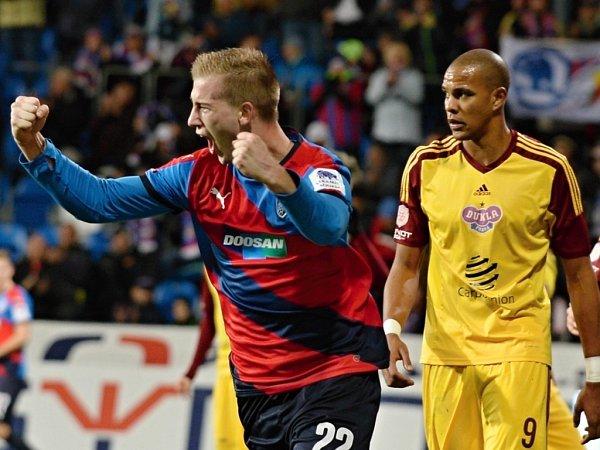 Vobávaného střelce se vzávěru podzimu proměnil stoper Viktorie Plzeň Jan Baránek. Dvaadvacetiletý obránce se trefil během  jediného týdne třikrát ve třech zápasech.