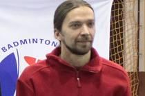 Předseda Západočeského badmintonového svazu Tomáš Knopp zve na šampionát v badmintonu, který bude v únoru hostit Plzeň.