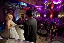 Reprezentační ples města Plzně