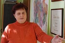 Marie Čápová