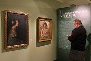 Výstava Mnichov - zářící metropole umění 1870 - 1918
