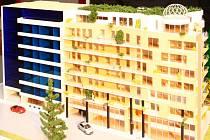 Model paláce Ehrlich
