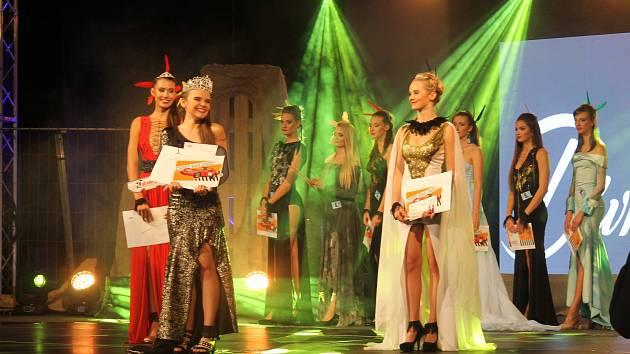 Vítězkou Dívky Talent 2018 je Silvie Matičková s číslem 10. Druhé místo obsadila Veronika Mariášová s číslem 3, třetí místo připadlo Adrianě Brabencové s číslem 1.