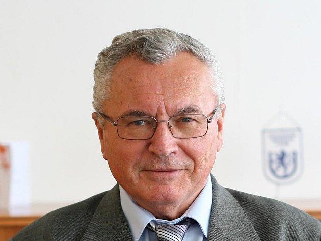 Luboš Holubec