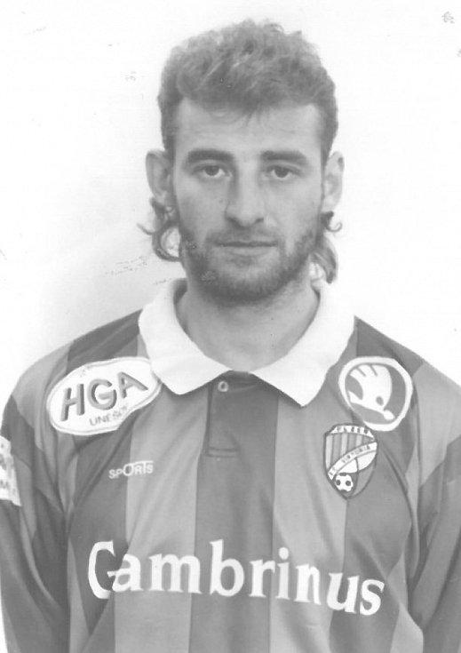Miroslav Mika.