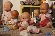 Výstavy Zachráněné panenky a Autíčka Jirky Beneše aneb Když si tatínek hraje v Domu historie Přešticka