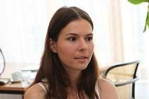 Kateřina Bartošová