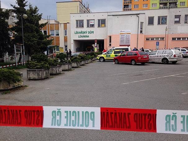 Vražda v Horní Bříze na severním Plzeňsku. Žena zemřela v místní knihovně poté, co ji bodl muž nožem Zdroj: http://plzensky.denik.cz/zpravy_region/horni-briza-odskodnila-rodinu-zavrazdene-20151109.html