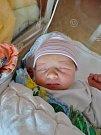 Gabriela Buchtová se narodila 4. dubna ve 20:39 mamince Václavě a tatínkovi Lubošovi z Plzně. Po příchodu na svět v plzeňské fakultní nemocnici vážila sestřička sedmileté Karolínky 3060 gramů a měřila 49 centimetrů.