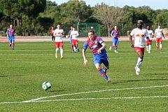 FC Viktoria Plzeň – Red Bull Salcburk 0:5
