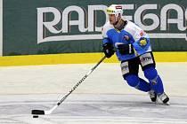 HC Škoda Plzeň – Rytíři Kladno