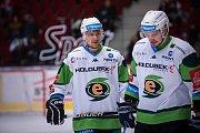 HC Energie Karlovy Vary - HC Bílí Tygři Liberec