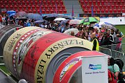 fotbal liga FC Viktoria Plzeň autogramiáda stadion Štruncovy sady