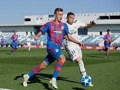 Fotbalisté Realu porazili devatenáctku Viktorie 3:2.