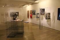 Poprvé mimo mimo hlavní město se koná výroční výstava Vysoké školy uměleckoprůmyslové v Praze, letos pod názvem Přihraj! Aspekty spolupráce v tvorbě studentů. Ve své výstavní síni Masné krámy ji hostí Západočeská galerie v Plzni.
