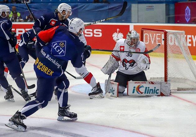 HC Škoda Plzeň.