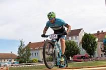 Milan Spěšný (MS Bike Academy)
