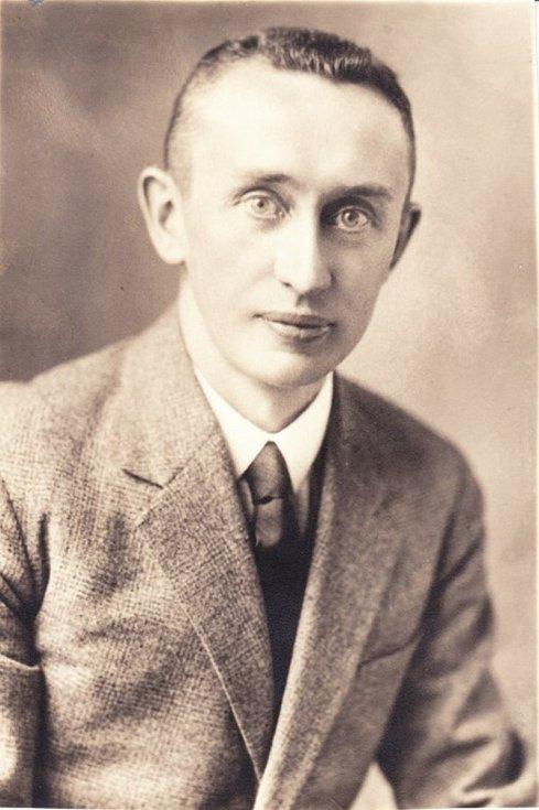 Před osmdesáti lety zemřel Vladimír Mandl. Plzeňan, který založil kosmické právo.