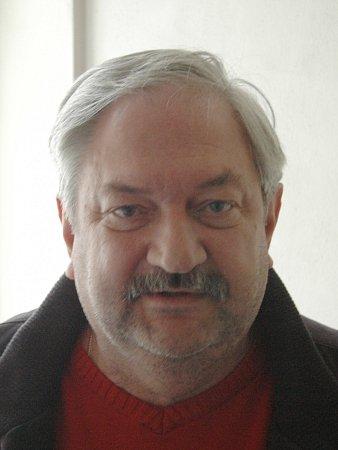 Otto Weinlich