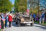 Konvoj Ride of Freedom