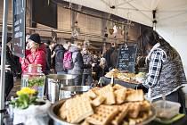 Street food festival DEPO