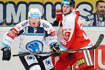 Plzeňským hokejistům začátek sezony nevyšel. Šanci mají v pátek, kdy na domácím ledě hrají s Hradcem Králové.