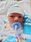 Vojtěch Jandík se narodil 30. října ve 13:37 mamince Libuši a tatínkovi Miloslavovi z Města Touškova. Po příchodu na svět v plzeňské FN vážil jejich prvorozený synek 2820 gramů a měřil 49 cm.