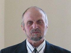 Vladimír Mičkal